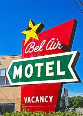 Bel Air Vacancy by Jann Alexander © 2010