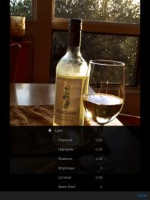 iOS 8 Native App Edits