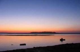 Casco Bay Sunset by Jann Alexander ©2015