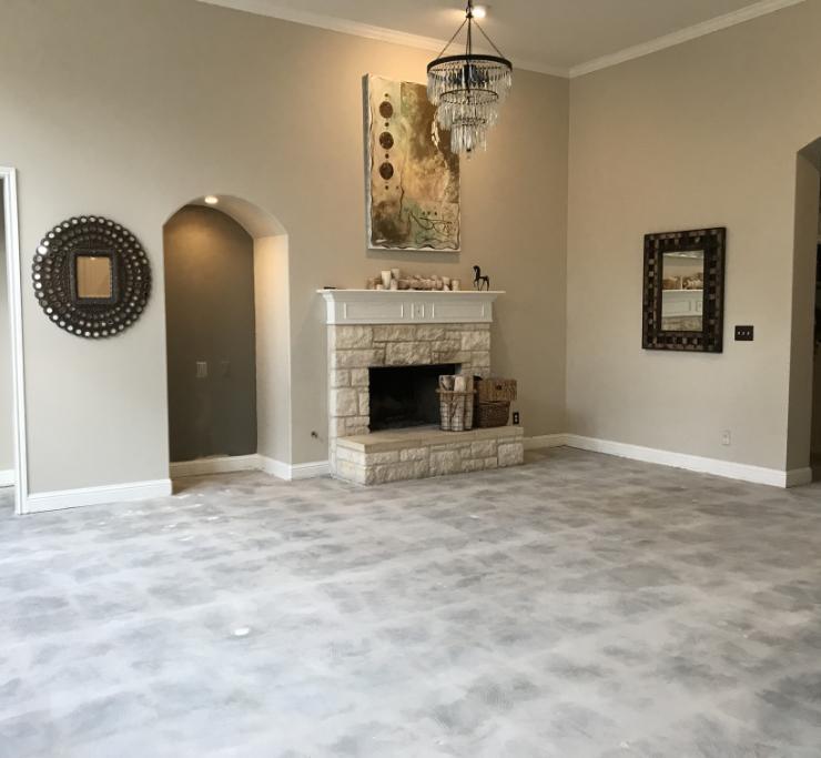 austin dustless tile removal local