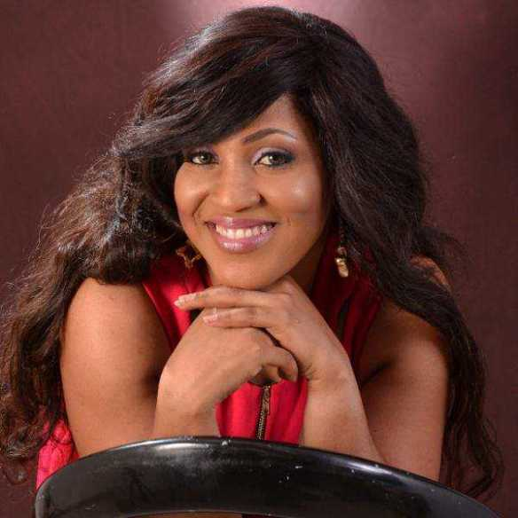 Grace Amah Biography and Net Worth - Austine Media