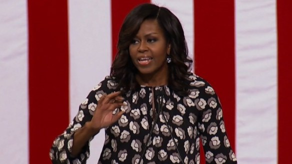 Michelle Obama Biography, History, Asset and Net Worth