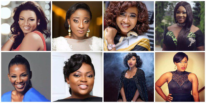 Top 20 Most Richest Actresses In Nigeria 2