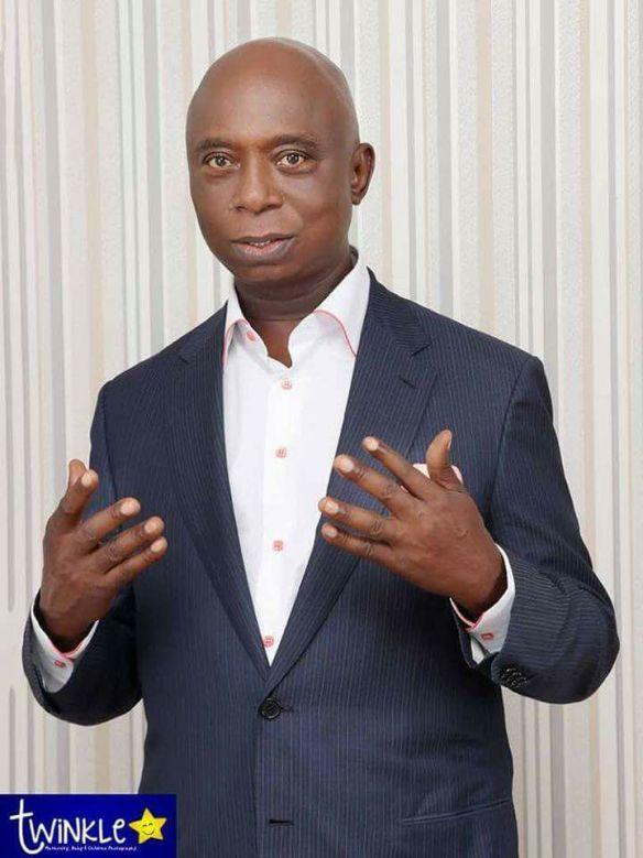 Ned Nwoko Biography and Net Worth - Austine Media