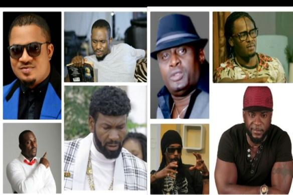 Top 15 Most Rugged Actors in Nigeria - Austine Media