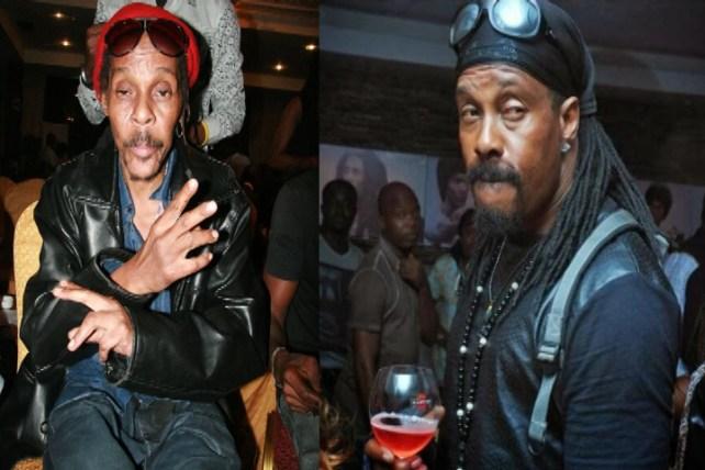 9 Nigerian Celebrities With Striking Resemblance - Austine Media