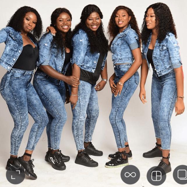 Chinenye Nnebe Biography and Net Worth - Austine Media