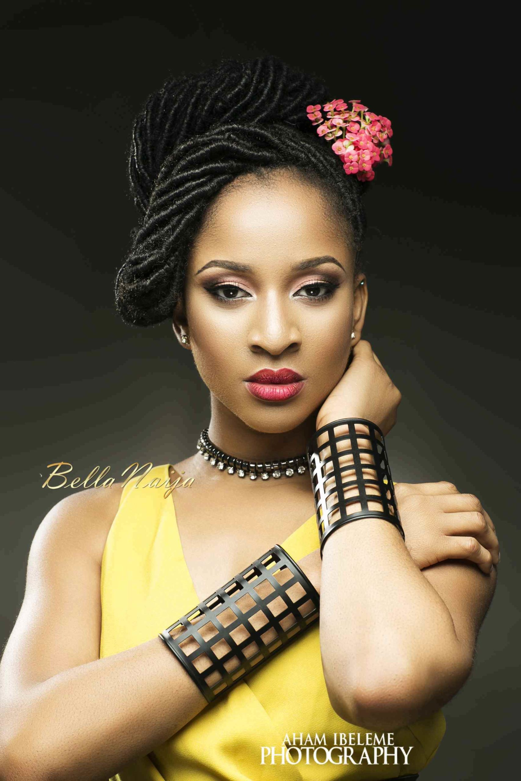 Top 10 Most Beautiful Actresses In Nigeria In 2020 24