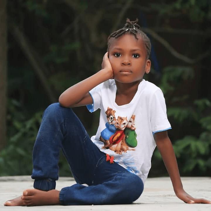Top 10 Most Richest Kids in Nigeria in 2020 13