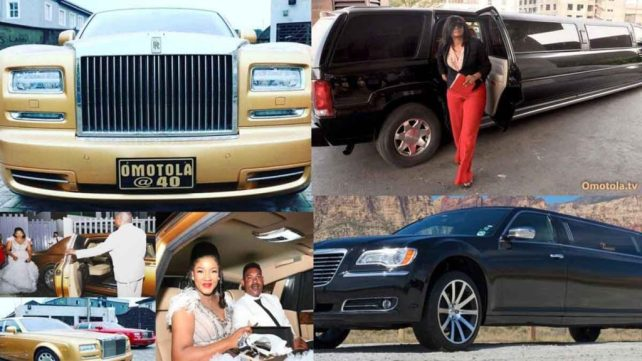 Top 10 Most Richest Actresses In Nigeria In 2021
