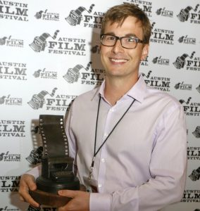 Wes Brown_AFF winner
