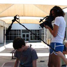 YFP-Boom,Mic, and Camera