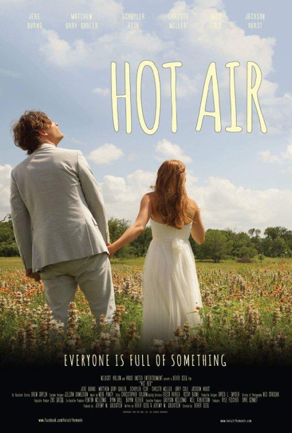 hot air filmstarts # 3