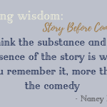 Weekly Writing Wisdom: Nancy Meyers – AFF 2016 Awardee