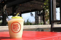 HG Supply Co. Cocktails