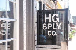 HG Supply Co.