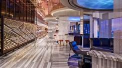 w hotel LivingRoom