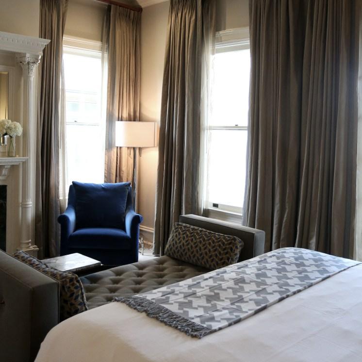 Hotel Ella - Interior1