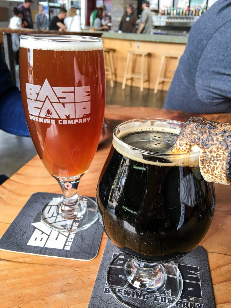 Base Camp Brewery