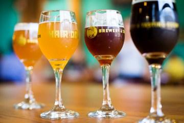 travel oregon brewery