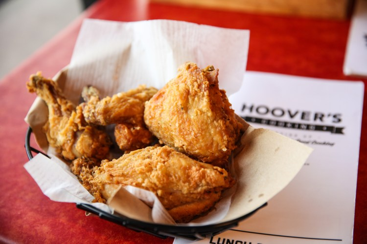 Hoover's Fried Chicken