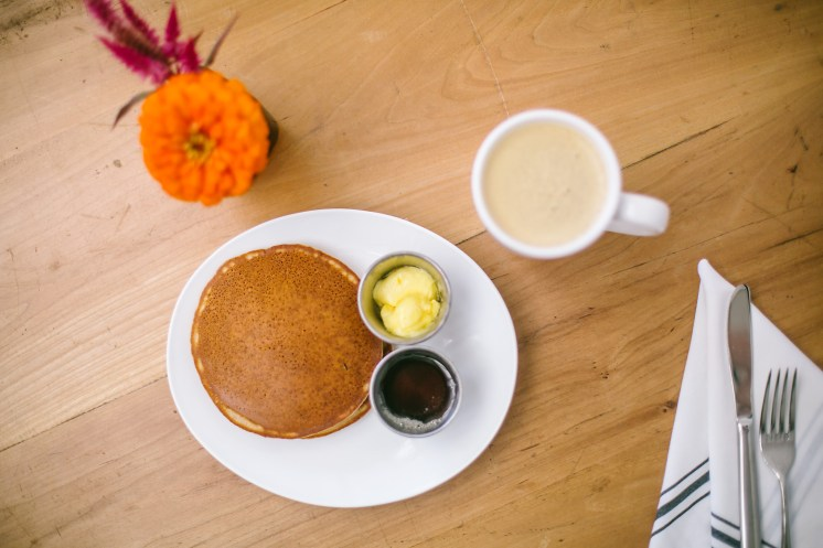 Picnik Pancakes