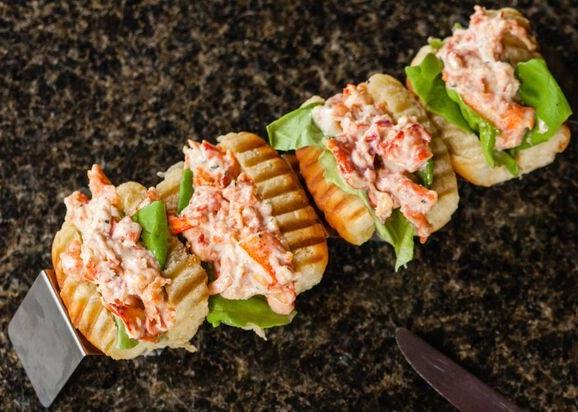 Lobster Rolls 2