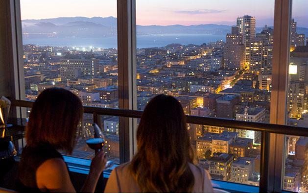 Hilton San Francisco Union Square