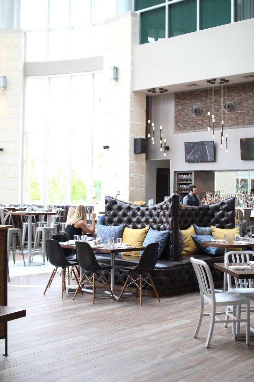 Archer Hotel Austin_Second Bar + Kitchen_Overall