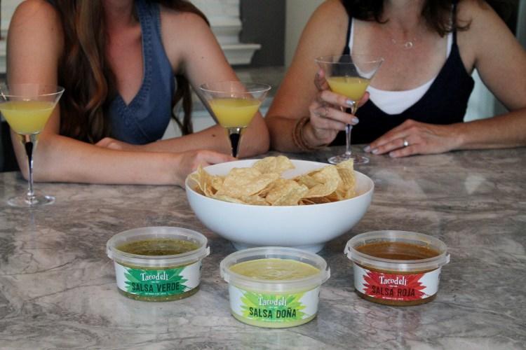 Taco Deli Salsa