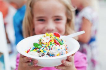 Ice Cream Social August 11th