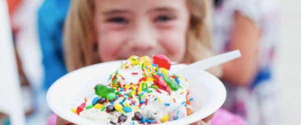 Austin Ice Cream Festival photo 1