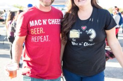 Austin Mac and Cheese Fest 2017 - by Courtney Pierce