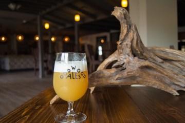 Oddwood Ales Beer