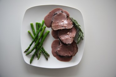 Courtney's Catering - Steak