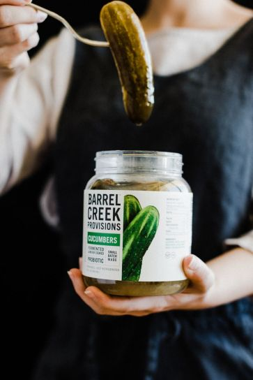 Barrel Creek Provisions
