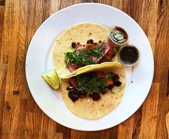 Dai Due Tacos