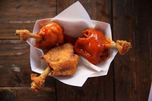 Austin Chicken Wing Festival