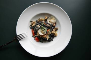 IL Brutto Squid Ink