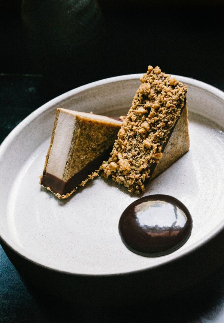 Uchi Austin_Ice Cream Sandwich