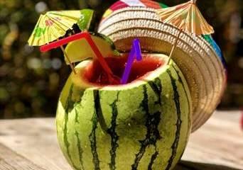 Watermelon mug Craftsman