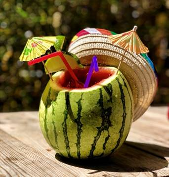 Watermelon mug Craftsman