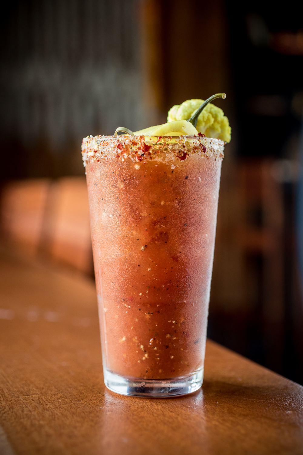 Spicy Bloody Mary 2