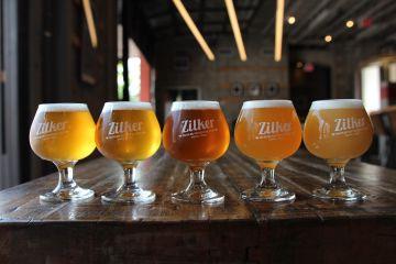 zilker brewing