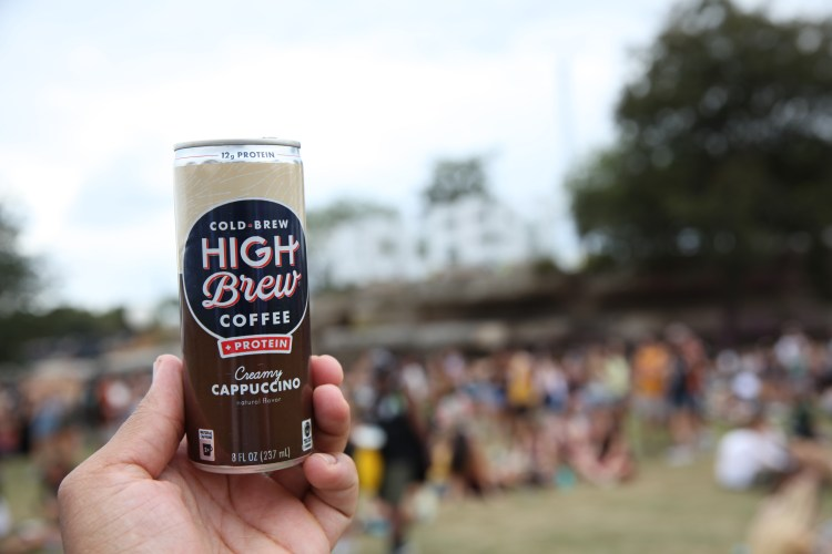ACL Eats high brew