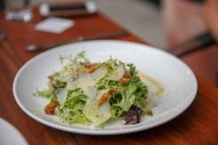 Salad - La Volpe