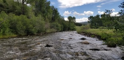 Sage Outdoors fly fishing Vail