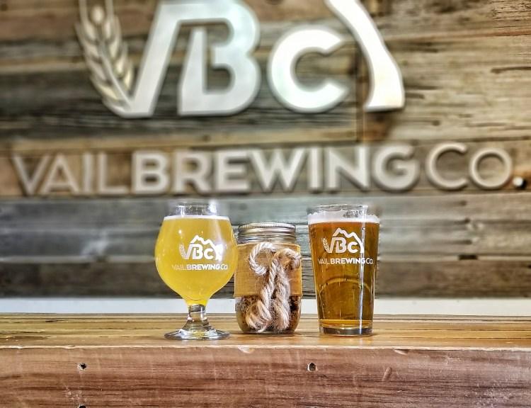 Vail Brewing