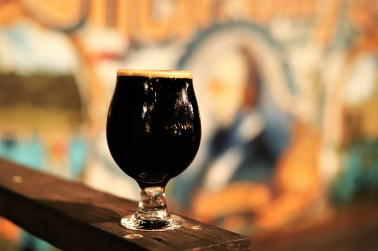 2019 Shokolad Imperial Stout uncle billy's