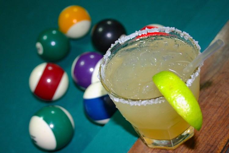 Fast Eddie's_Margarita_Pool